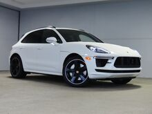 2020_Porsche_Macan_Turbo_ Kansas City KS