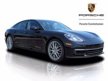 2020_Porsche_Panamera_4 10 Years Edition_ Philadelphia PA