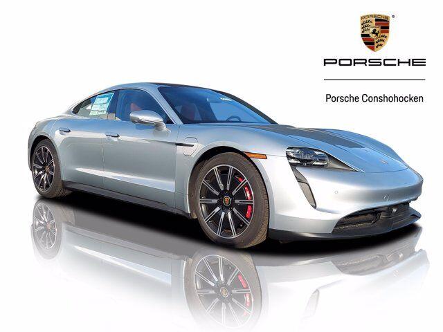 2020 Porsche Taycan 4S Philadelphia PA