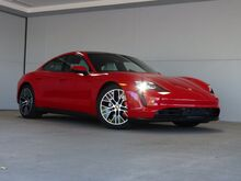 2020_Porsche_Taycan_4S_ Kansas City KS