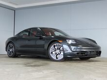 2020_Porsche_Taycan_Turbo_ Kansas City KS