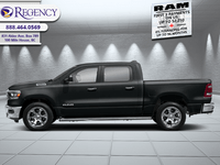 Ram 1500 Big Horn  - Remote Start -  Fog Lamps - $343 B/W 2020