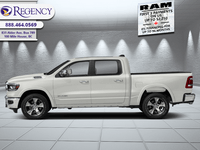 Ram 1500 Laramie  - Leather Seats -  Cooled Seats - $409 B/W 2020