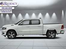 2020_Ram_1500_Laramie  - Leather Seats -  Cooled Seats - $455 B/W_ 100 Mile House BC