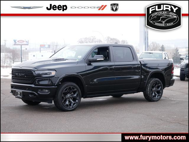 dodge ecodiesel for sale mn 2 Ram 2 Limited