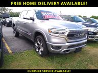 2020 Ram 1500 Limited Watertown NY