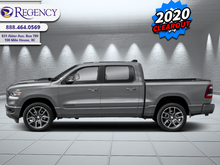 2020_Ram_1500_Rebel  - $399 B/W_ 100 Mile House BC