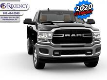 2020_Ram_2500_Big Horn  - Chrome Exterior -  Black Grille_ 100 Mile House BC