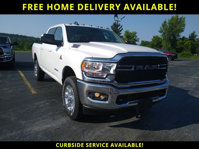 2020 Ram 2500 Big Horn Watertown NY