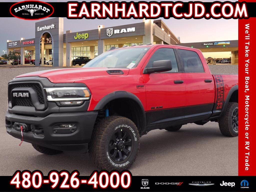 2020 Ram 2500 Power Wagon Gilbert AZ