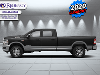 Ram 3500 Laramie  - Chrome Styling -  Leather Seats - $529 B/W 2020
