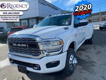 2020_Ram_3500_Limited  - Luxury Line -  Chrome Styling_ 100 Mile House BC