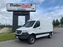 2020_Sprinter_2500 4x4 Cargo Van__ Anchorage AK