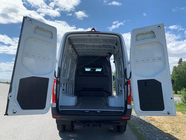 2020 Sprinter 3500 4X4 Cargo Van  Anchorage AK