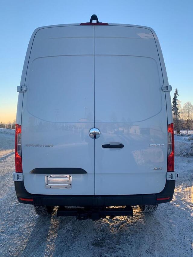 2020 Sprinter F2CA4X  Anchorage AK