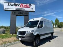 2020_Sprinter_F2CA4X Cargo Van__ Anchorage AK