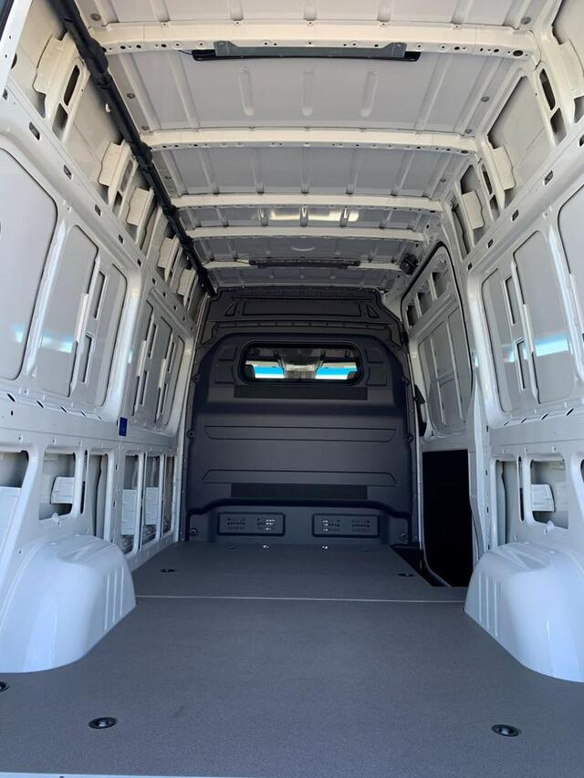 2020 Sprinter F2CA4X Cargo Van  Anchorage AK