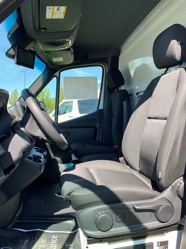 2020 Sprinter F4CC76 Flat Bed Cab Chassis  Anchorage AK