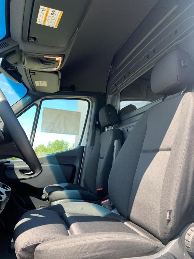 2020 Sprinter FXCA4X Cargo Van  Anchorage AK