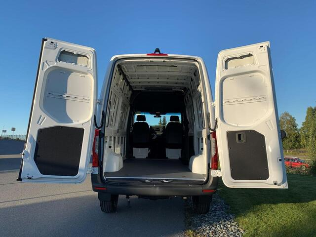 2020 Sprinter Sprinter 2500 Cargo Van  Anchorage AK