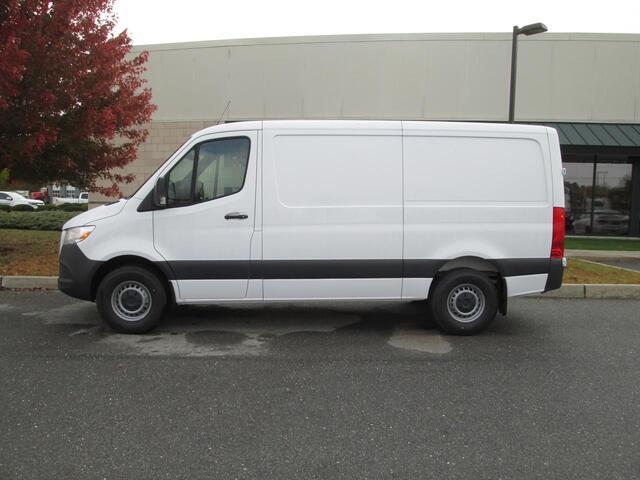 2020 Sprinter Sprinter 2500 Cargo Van  Milton VT