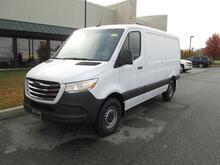 2020_Sprinter_Sprinter 2500 Cargo Van__ Milton VT