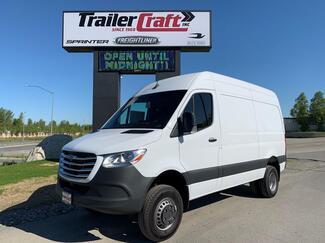Sprinter Sprinter Cargo Van  2020