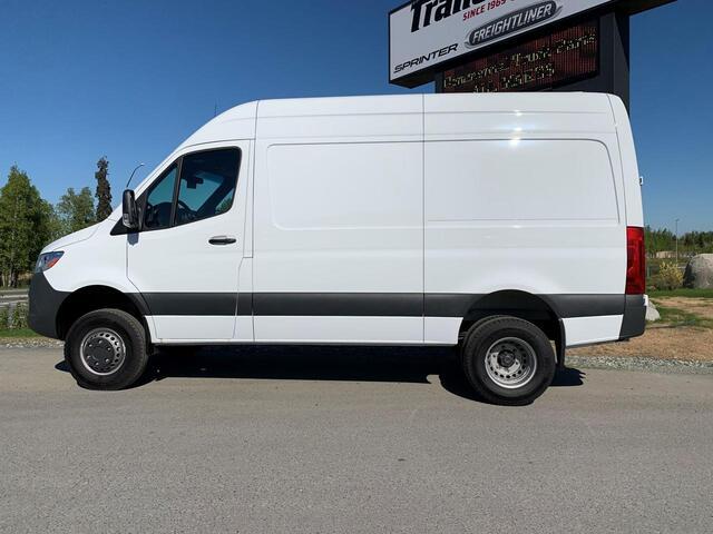 2020 Sprinter Sprinter Cargo Van  Anchorage AK