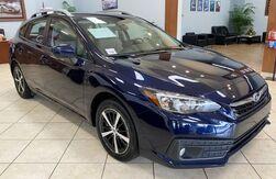 2020_Subaru_Impreza_2.0i Premium CVT 5-Door_ Charlotte NC