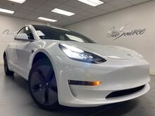 2020_Tesla_Model 3_Standard_ Dallas TX