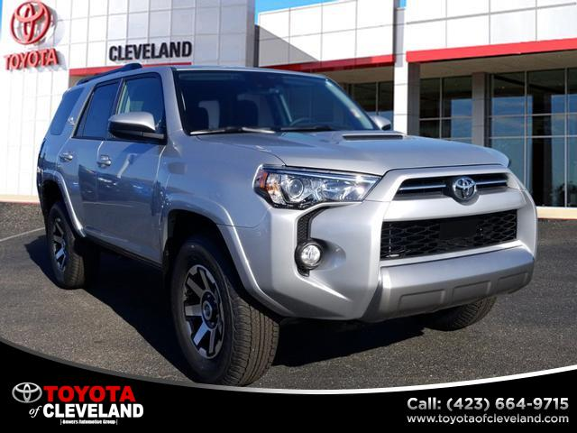 2020 Toyota 4Runner TRD Off-Road McDonald TN