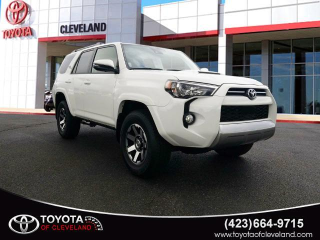 2020 Toyota 4Runner TRD Off-Road Premium McDonald TN