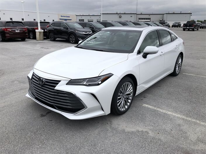 2020 Toyota Avalon Limited Lima OH