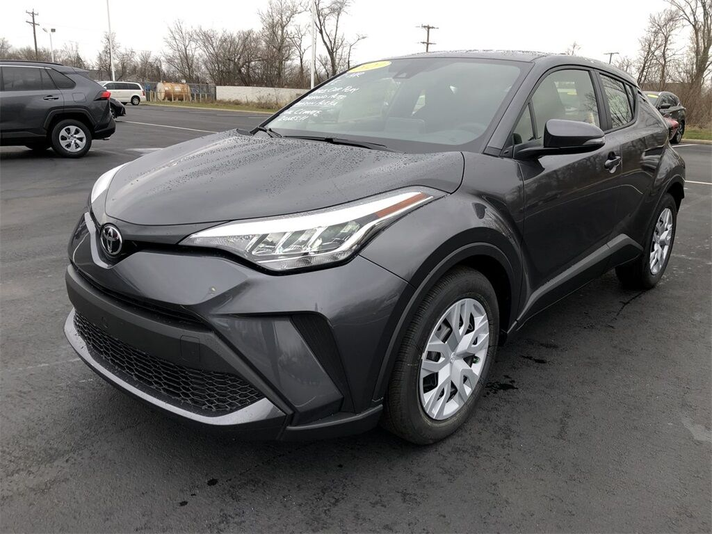 2020 Toyota C-HR LE Lima OH