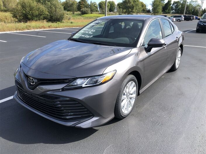 2020 Toyota Camry LE Lima OH