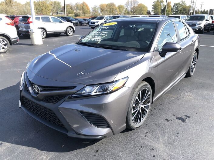 2020 Toyota Camry SE Lima OH