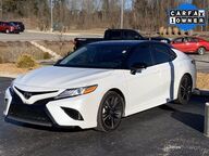 2020 Toyota Camry XSE Bloomington IN