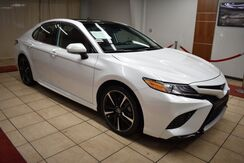 2020_Toyota_Camry_XSE, RED ROSSO LEATHER, PANO ROOF_ Charlotte NC