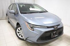 2020_Toyota_Corolla_LE w/ rearCam_ Avenel NJ