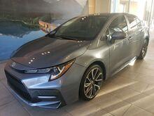 2020_Toyota_Corolla_SE_ Charlotte NC