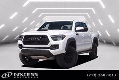 2020_Toyota_Tacoma 4WD_TRD Pro Navigation Roof Leather Loaded 6K Miles!_ Houston TX
