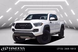 Toyota Tacoma 4WD TRD Pro Navigation Roof Leather Loaded 6K Miles! 2020