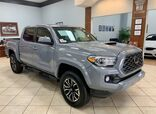 2020 Toyota Tacoma 4WD TRD SPORT, Double Cab Long Bed V6 6AT