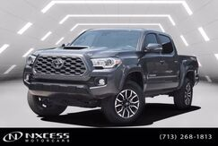 2020_Toyota_Tacoma 4x4_TRD Sport Factory Warranty._ Houston TX