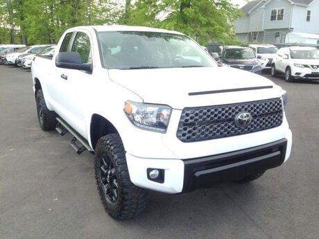 2020 Toyota Tundra 4WD SR5 w/ rearCam Avenel NJ