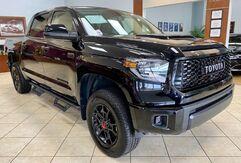 2020_Toyota_Tundra_TUNDRA 4WD V8 TRD PRO CREW CAB 5.7L TRD PRO CC_ Charlotte NC