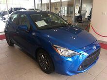 2020_Toyota_Yaris_LE Hatchback_ Charlotte NC