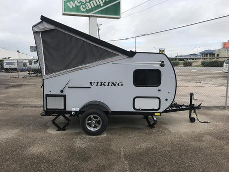2020 VIKING XP9.0TD  Fort Worth TX