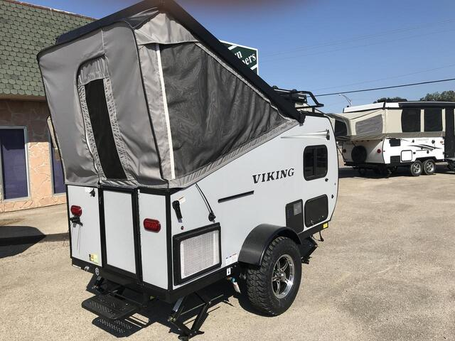 2020 VIKING XP9.0TD V-PACKAGE  Fort Worth TX