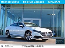 2020_Volkswagen_Arteon_2.0T SE_ Kansas City KS